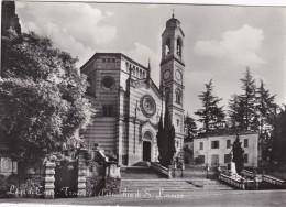 Lago Di Como - Tremezzo - Parrocchia Di S. Lorenzo (48) - Como
