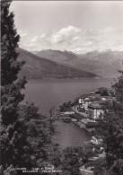 Lago Di Como - Bellagio - Veduta Parziale (115-349) - Como