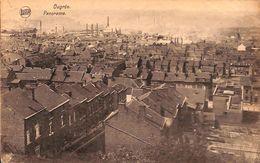Ougrée - Panorama (Maison Gérard, Légia, 1929) - Seraing