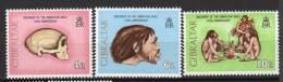 GIBRALTAR - 1973 - N°294/6 ** - Gibraltar