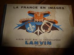 1949  La FRANCE En Images Côte D'Azur-Provence-Corse, Dont (Ajaccio,Vizzavona,Soveria,Girolata,Calvi,Evisa,Sagone,etc.. - Vieux Papiers