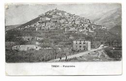 TREVI PANORAMA   VIAGGIATA  FP - Perugia