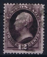 USA Mi Nr 42  Sc Nr  151 Yv Nr 45  Obl./Gestempelt/used 1870 - 1847-99 General Issues