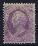 USA Mi Nr 44  Sc Nr  153 Yv Nr 47  Obl./Gestempelt/used 1870 - 1847-99 General Issues