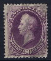 USA Mi Nr 59  Sc Nr  218 Yv Nr 69  Obl./Gestempelt/used 1887 - 1888 - Gebraucht