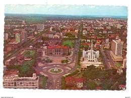 MOCAMBIQUE - LOURENCO MARQUES, Vista Aerea, 1968 - Mosambik
