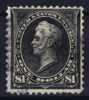 USA Mi Nr 99 I  Sc Nr 261 Yv Nr 107   Obl./Gestempelt/used - 1847-99 General Issues
