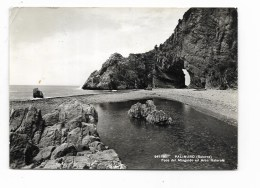 PALINURO - FOCE DEL MINGARDO ED ARCO NATURALE  VIAGGIATA FG - Salerno