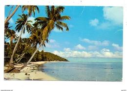 FRANZ. POLYNESIEN - Paysage Polynesien, 1970 - Französisch-Polynesien