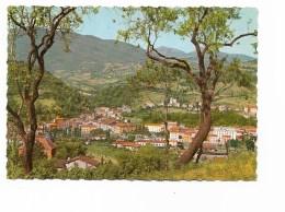 PORRETTA TERME - PANORAMAV   VIAGGIATA FG - Bologna