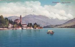 Lago Di Como - Tremezzo (1514) * 1. IV. 1929 - Como