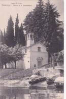 Lago Di Como - Tremezzo - Chiesa Di S. Bartolomeo - Como