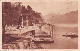 Lago Di Como - Imbarco A Villa Carlotta (201-2) - Como