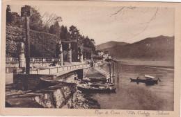 Lago Di Como - Villa Carlotta - Imbarco (18) - Como