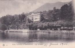 Lago Di Como - Villa Carlotta A Cadenabbia (59) * 27. 6. 1906 - Como