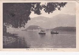 Lago Di Como -  Alla Riva Di Tremezzo (20316) - Como