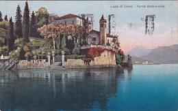 Lago Di Como - Punta Balbianello - Como