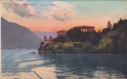 Lago Di Como - Punta Balbianello (109-20) - Como