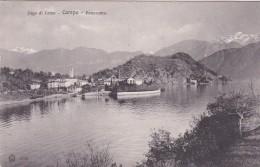 Lago Di Como - Campo - Panorama (2056) - Como