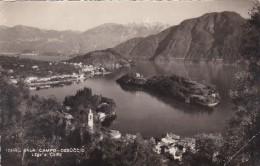 Lago Di Como - Sala Campo - Ossuccio (125-5) - Como