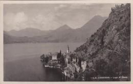 Lago Di Como - Varenna (114-6) * 12. 7. 1938 - Como