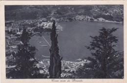 Lago Di Como - Como Visto Da Brunate (2983) - Como