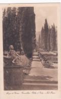 Lago Di Como - Cernobbio - Villa D'Este - Nel Parco (8761) - Como