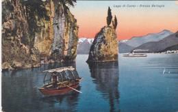 Lago Di Como - Presso Bellagio * 5. 5. 1932 - Como