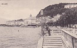 Lago Di Como - Bellagio * 18. 4. 1927 - Como
