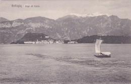 Lago Di Como - Bellagio (497) - Como