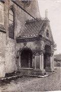 Photo 14-18 FOURDRAIN (près Laon) - Le Portail De L'église (A178, Ww1, Wk 1) - Other Municipalities