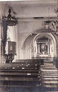 Photo 14-18 FOURDRAIN (près Laon) - Intérieur De L'église (A178, Ww1, Wk 1) - Other Municipalities