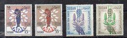 SOUDAN    Timbres Neufs **  De 1963 ( Ref 381 A)  Réfugiés - Faim - Soudan (1954-...)