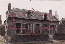 Photo 14-18 FOURDRAIN (près Laon) - Quartier Allemand Du 2ème Bataillon Du IR 159 (A178, Ww1, Wk 1) - Other Municipalities