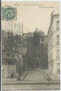 Sèvres-Entrée Des Villas Brancas (Légère éraflure Bas à Droite,voir Scan)-(CPA) - Sevres