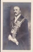 BRUGES ASSEBROUCK Richard ROTSART De HERTAING 1863-1935 époux De KERCHOVE D'EXAERDE Fabrique D'église OOSTKAMP DP - Décès