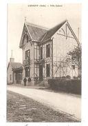 Lusigny-Villa Gabriel-(C.41) - France