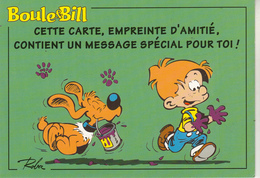 """BOULE & BILL """" EMPREINTE D'AMITIÉ"""" - Bandes Dessinées"""