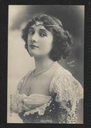 Desprez - Artiste De La Belle époque - Carte Postale Ancienne -  Femme Lady Frau - Artistes