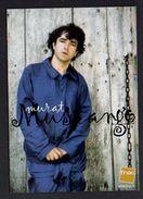 """Spectacle / """"Murat Mustango """"  Nouvel Album """" MUSTANGO"""" En Concert 1999 - Unclassified"""