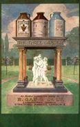 THE THREE GRACES. R. GAY & Cº Ltd. Advertising. - Advertising