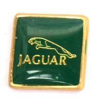 Pin's JAGUAR - Le Logo - Zamac - G615 - Jaguar