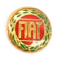 Pin's FIAT - Le Logo - Zamac - G622 - Fiat