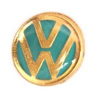 Pin's VOLKSKWAGEN - Le Logo - Zamac - G623 - Volkswagen
