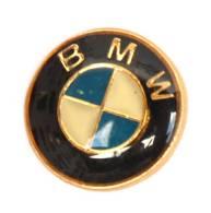 Pin's BMW - Le Logo - Zamac - G624 - BMW