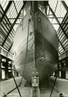 POLARSKUTEN FRAM  NORGE  Rompighiaccio - Barche