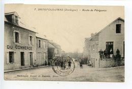 Badefols D'Ans Route De Périgueux - Other Municipalities