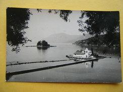 CORFOU. L'Ile De La Souris. - Grèce