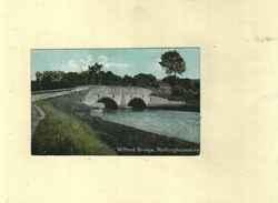 Angleterre >Wilford Bridge Nottinghamshire - Angleterre