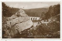 Soldier's Leap, Pass Of Killiecrankie - Argyllshire